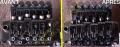 Nettoyage/révision d'un vibrato Floyd Rose