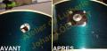 Réparation/adaptation prise jack sur guitare électro-acoustique