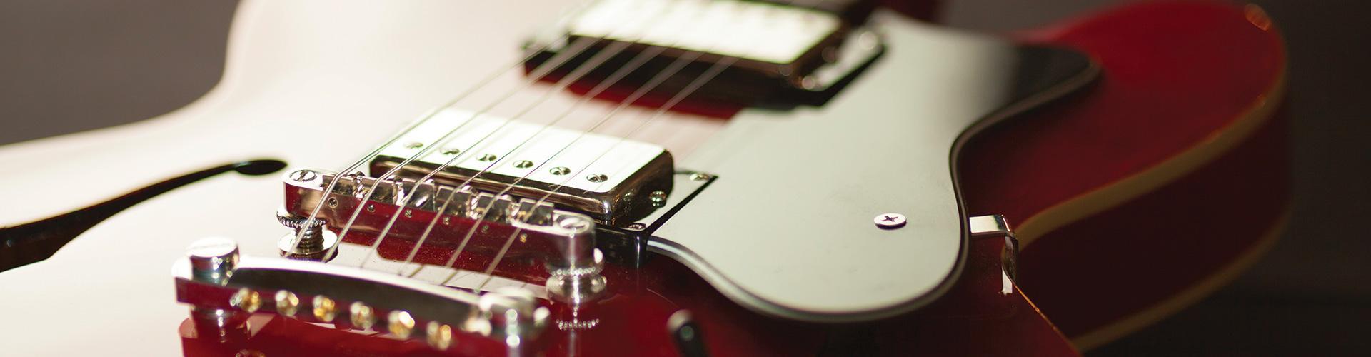 Pourquoi régler ma guitare ?