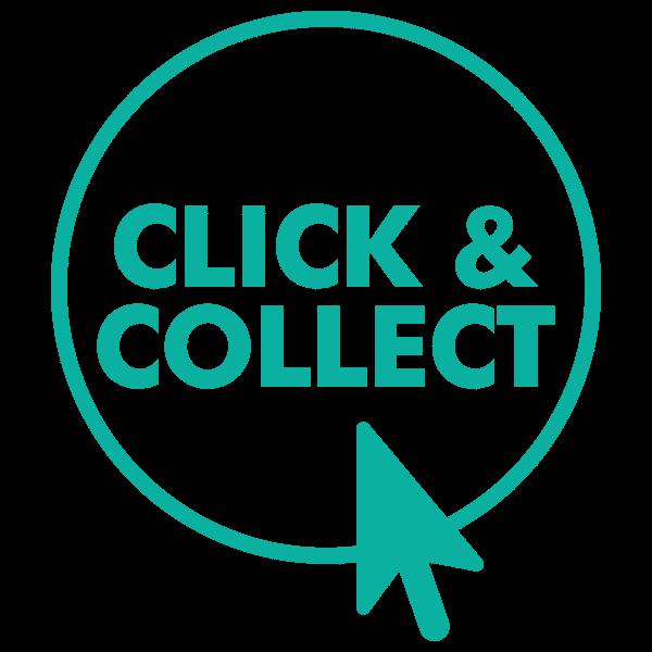 Click collect logo